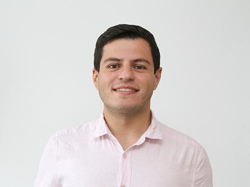 Pablo Venandy Delmas
