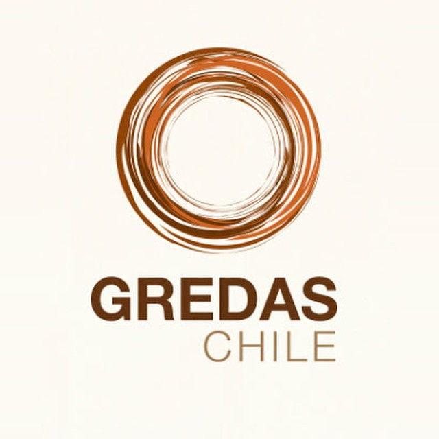 Diseño de la marca @gredaschile #logo #marca #sieschilenoesbueno
