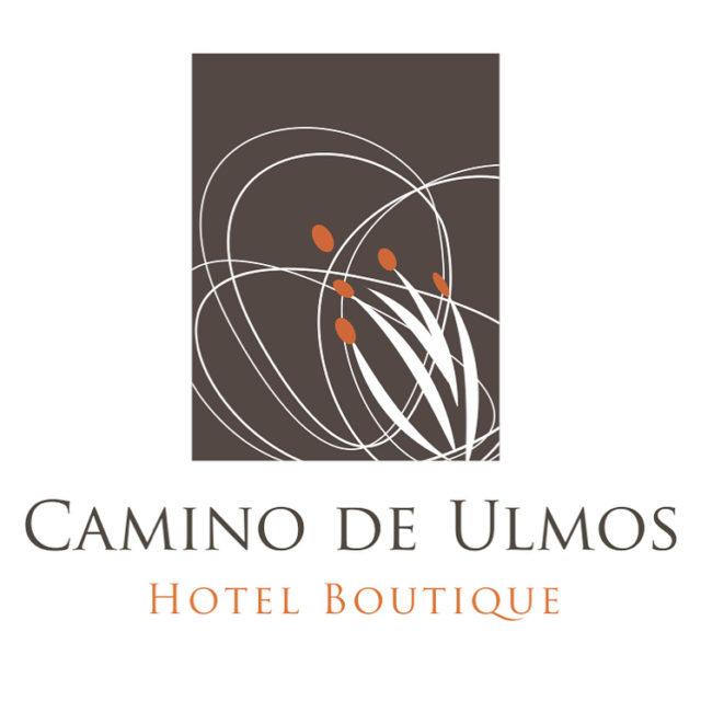 Diseo de la imagen corporativa del Hotel Boutique Camino dehellip